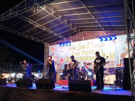 Karang Taruna Band