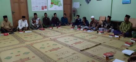 Jaring Aspirasi Dusun Karanganom Masih Fokus Pada Pembangunan Fisik
