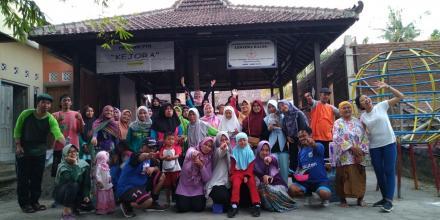 Sosialisasi Hipertensi Oleh Mahasiswa K3M UGM di Dusun Ketonggo