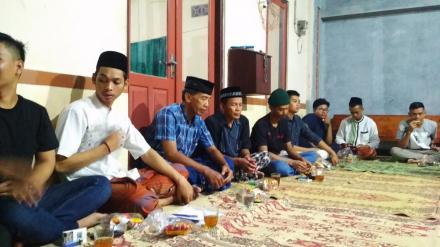 Rapat Muda/Mudi Dusun Pandes ll