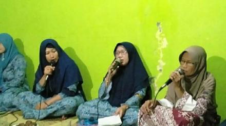 Nada dan Sholawat Sebagai Syiar Dakwah Dusun Demangan